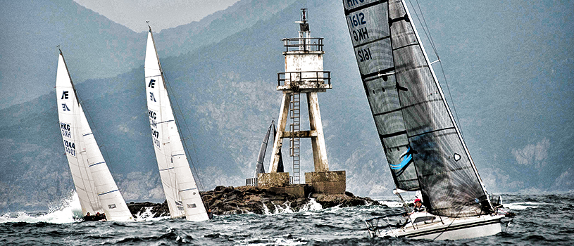 Neil Pryde International Sails